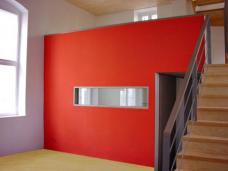 Aegidienhof Lübeck, Meyer-Steffens architekten mit Architektin Sigrid Morawe-Krüger ::::: redbox, Foto: steffens-meyer-franck architekten