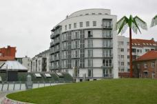 "Projekt ""Parkhaus"" Pinnasberg Hamburg-St.Pauli-Süd, Plan-R Architektenbüro Joachim Reinig, Foto: Plan-R"