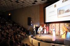 Archiwood-Preisverleihung am 29. Mai 2012 in Moskau