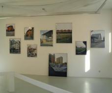 Ausstellung ITALO MODERN im aut.architektur und tirol (Foto aut)