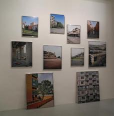 Ausstellung ITALO MODERN im aut.architektur und tirol  bis 18.02.2012 (Foto aut)