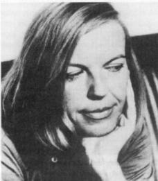 Ingeborg Bachmann (1926 - 1973)