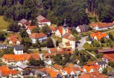 Ortsansicht Bad Blumau (zur Vergrößerung auf die einzelnen Bilder klicken)
