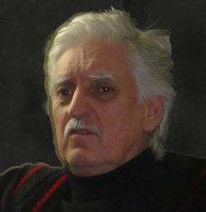Architekt Bernhard Hafner