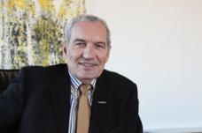 Rudolf Steiner, Geschäftsführer der Energie Graz. Foto: M. Brischnik