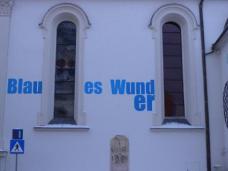 Westfassade