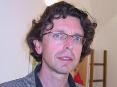 Peter Moser, Verkaufsleiter für Südostösterreich und Slowenien bei der GriffnerHaus AG.
