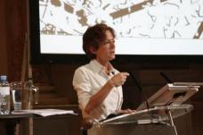 Paola Viganò ist Professorin für Stadtplanung an der Università di Venezia und führt gemeinsam mit Bernardo Secchi das Architekturbüro Studio.