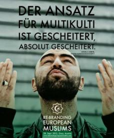 "Public Movement: ""Rebranding European Muslims"""