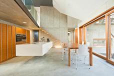 HGO 15 Ollersdorf, Burgenland - Umbau. Preis für Das beste Haus 2011 - Burgendland. Planung: WG3 Graz. Foto: Karin Lernbeiß