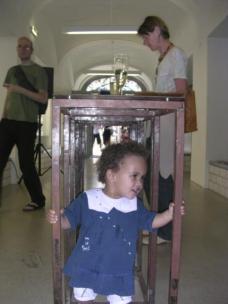 ...und erschließen sie auf ihre eigene Art: Ausstellung im neuen HDA Haus der Architektur, 2008