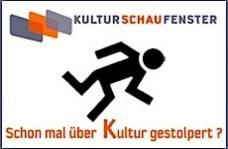 Kulturschaufenster Logo
