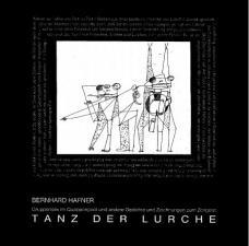 """""""TANZ DER LURCHE"""" von Bernhard Hafner"""