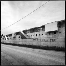 Tod dem Architekt ©paul-ott