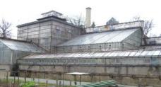 Abriss oder Renovierung? Da das historische Glashaus im botanischen Garten der Universität Graz unter Denkmalschutz steht, bleibt zu hoffen, dass es renoviert und einer neuen Nutzng zugeführt wird. Derzeit fehlen allerdings die finanziellen Mittel.