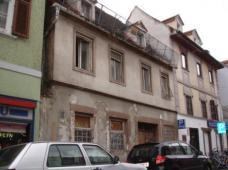 Altstadtschutzzone 1: Haus Griesgasse 30, Graz