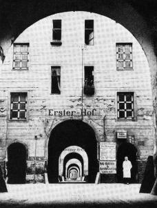 Abb. 5: Kreuzberger Hinterhöfe