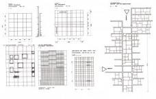 Abb. 7: Frischenschlager, Fritz, Hafner, Projekt Uni Salzburg, Strukturplan