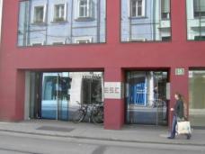 Drama Graz, ESC, Jakoministraße. Fotos: Wenzel Mracek