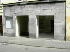 "Vormals ""Hotel Rhizom"", Kunstverein, Jakoministraße"