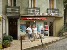 Abb. 5: Boucherie
