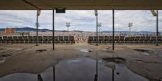 (1) piscina municipal