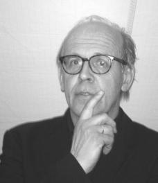 Der Grazer Architekt und Univ. Prof in Innsbruck Volker Giencke ist Mitglied der Grazer Altstadtsachverständigenkommission (ASVK)