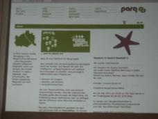 """Als Schnittstelle zwischen """"Gemeinsam-Bauen-Wohnen"""", verschiedenen Baugruppen-Akteuren und -Interessenten dient die Internetplattform """"parq"""", auf der bereits in den letzten Jahren Bau-gruppenprojekte vorgestellt und verfolgt werden konnten."""