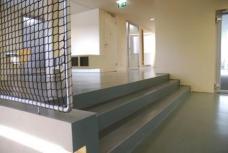 StudentInnenwohnhauses Am Rehgrund, Graz. Planung: Arch. DI Peter Reitmayr, Graz