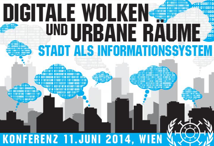 Az W: Digitale Wolken und urbane Räume