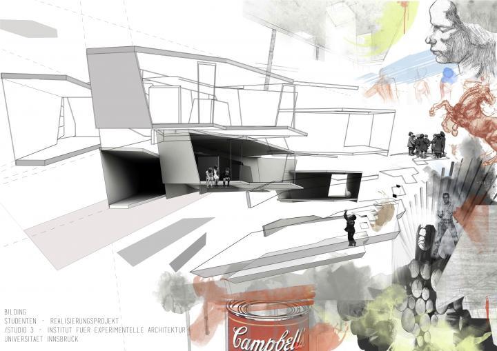 bilding. kunst- und architekturschule
