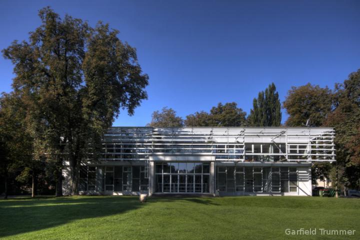 Forum Stadtpark Graz