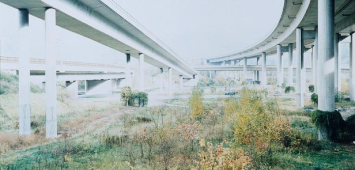 Ringvorlesung Raum – Natur – Landschaft