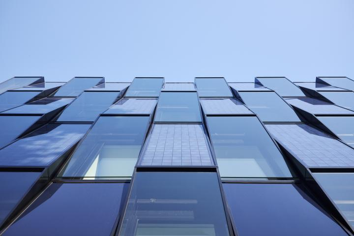 New Blauhaus, Mönchengladbach