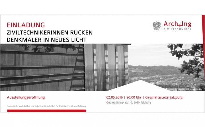 ZTinnen Ausstellung Salzburg