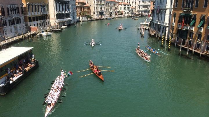 Venedig _ architektur in progress