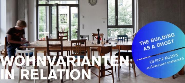 Wohnvarianten in Relation