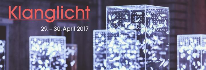 Klanglicht Designmonat 2017