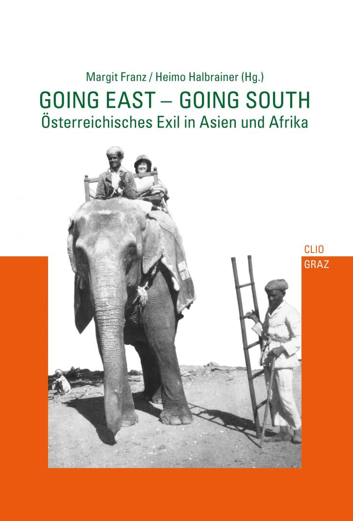 Going East - Going South