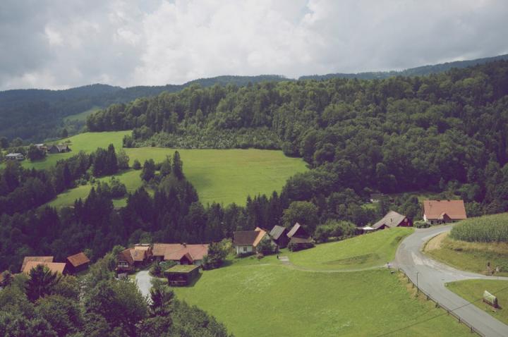 Landschaft und Lebenssinn
