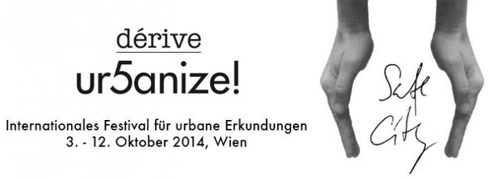 urbanize 2014 _ Safe City
