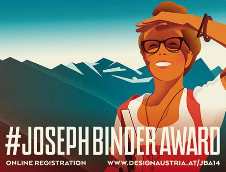 Joseph Binder Award 2014