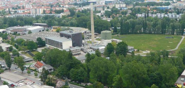 Energie Steiermark fernwärme