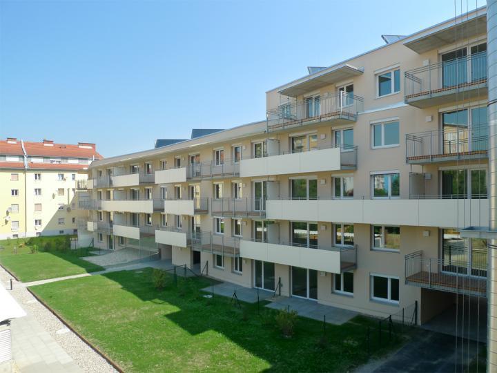 wohnbau floßlendstraße