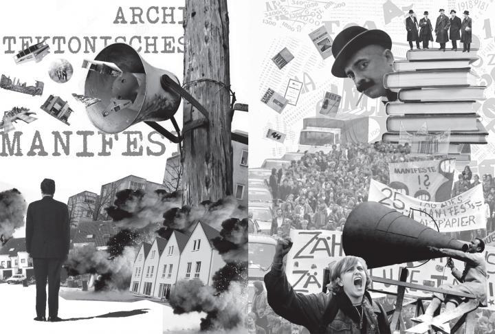 Das architektonische Manifest