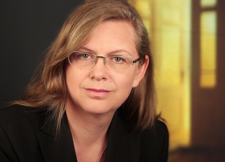 Eva Guttmann