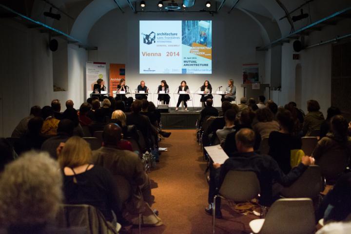 Symposium Mutual Architecture