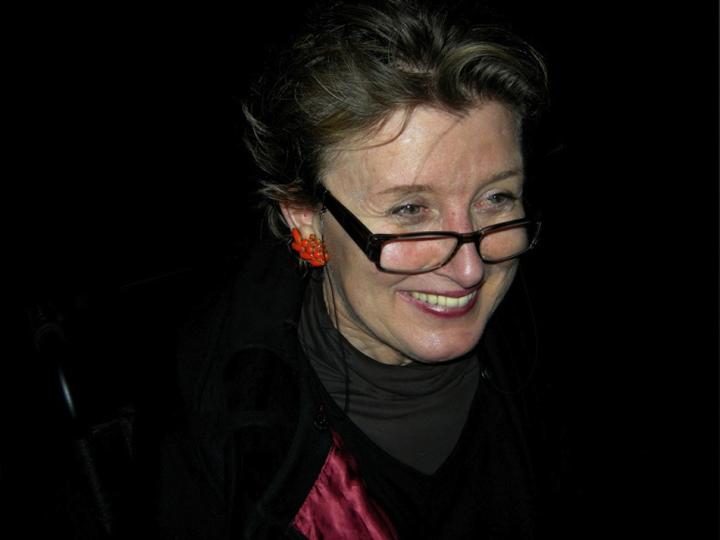 Margherita Spiluttini © Gert Walden