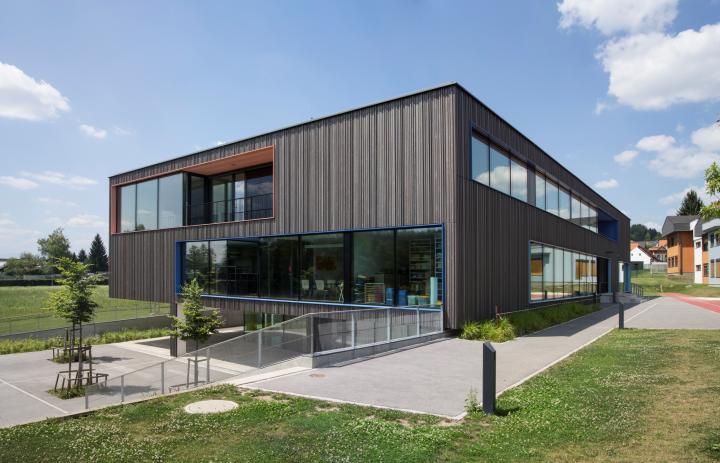 Architekturpreis des Landes Steiermark 2013 _ VS Hausmannstätten