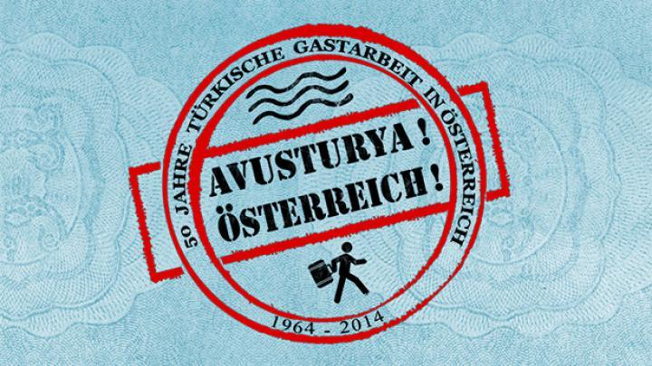 GrazMuseum: Avusturya! Österreich!